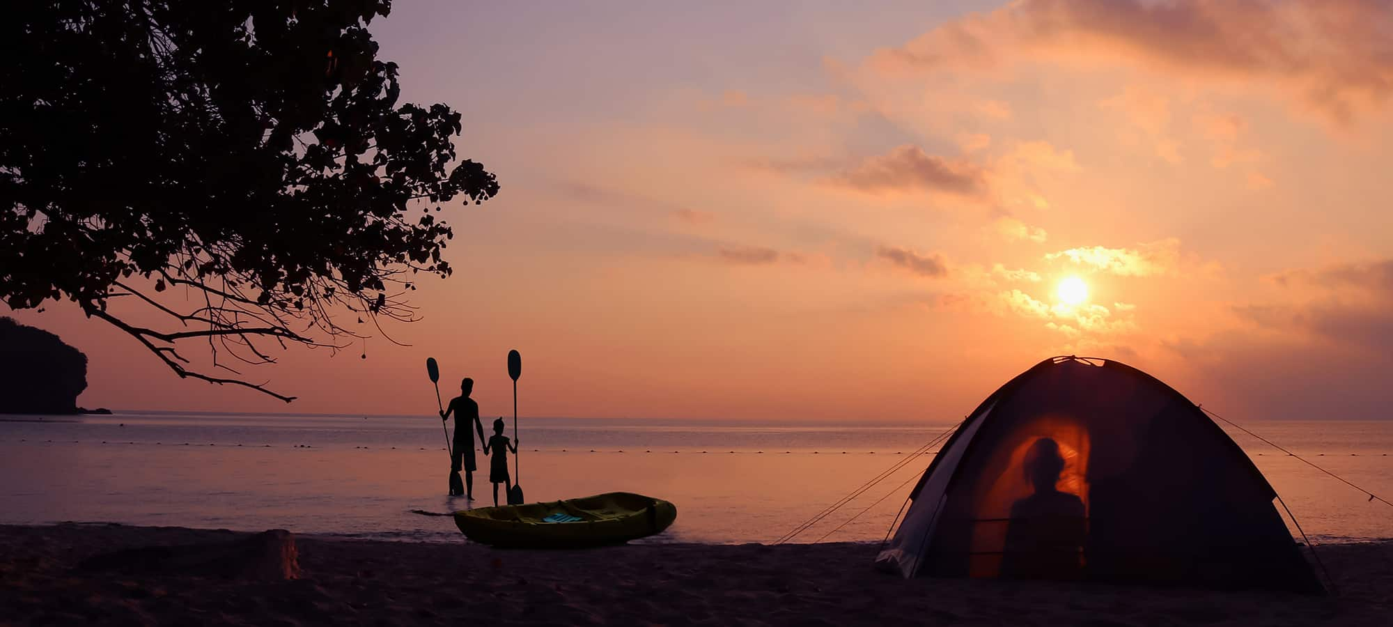 Best Camping Spots in Cairns and Surrounds