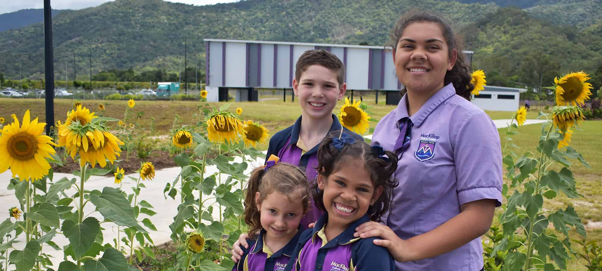 Be Part of Something Amazing at MacKillop!