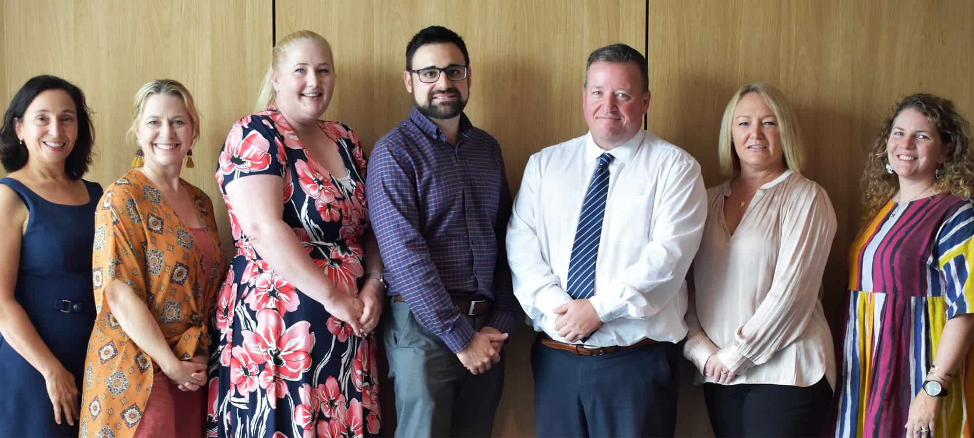 New Principal Joins the Leadership Team at MacKillop