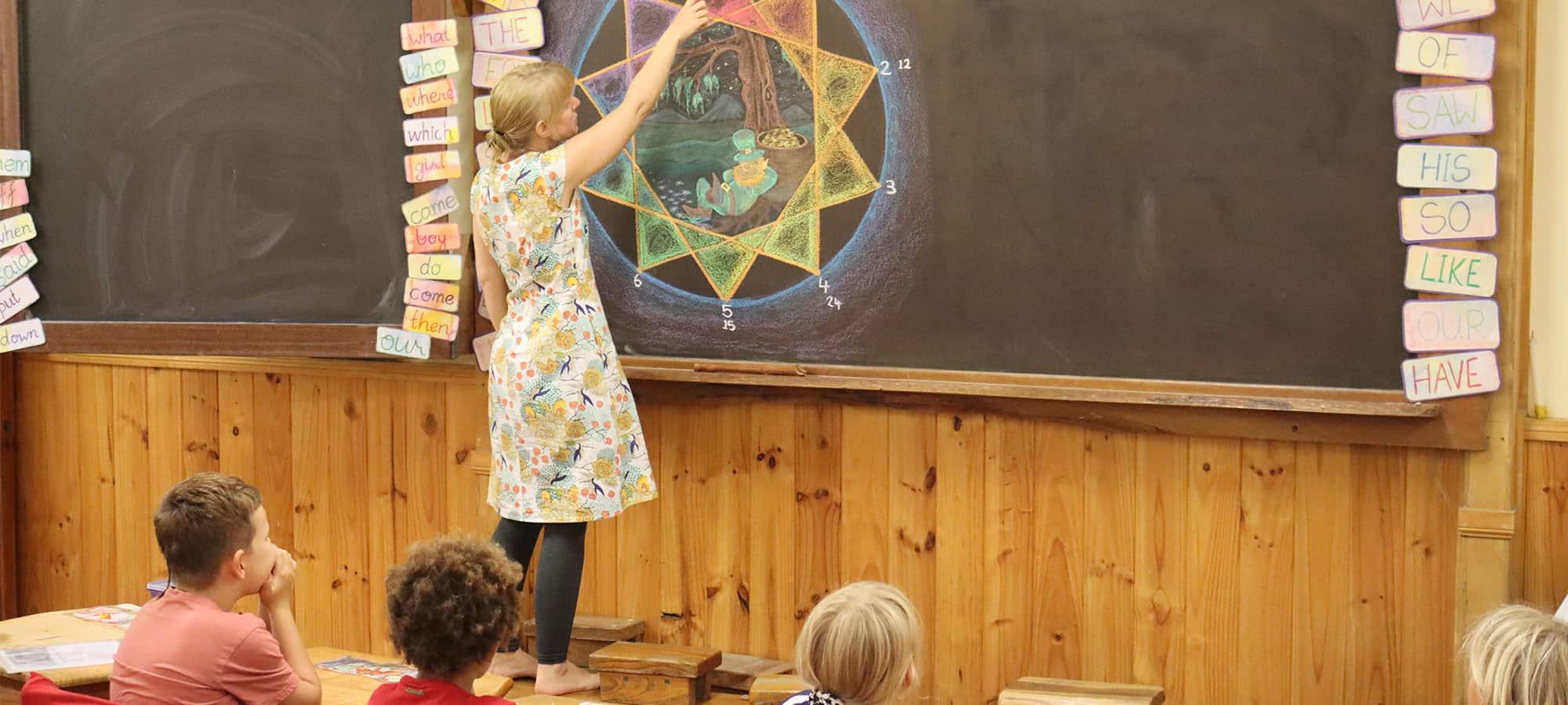 Unlocking Your Child's Potential at Cairns Hinterland Steiner School