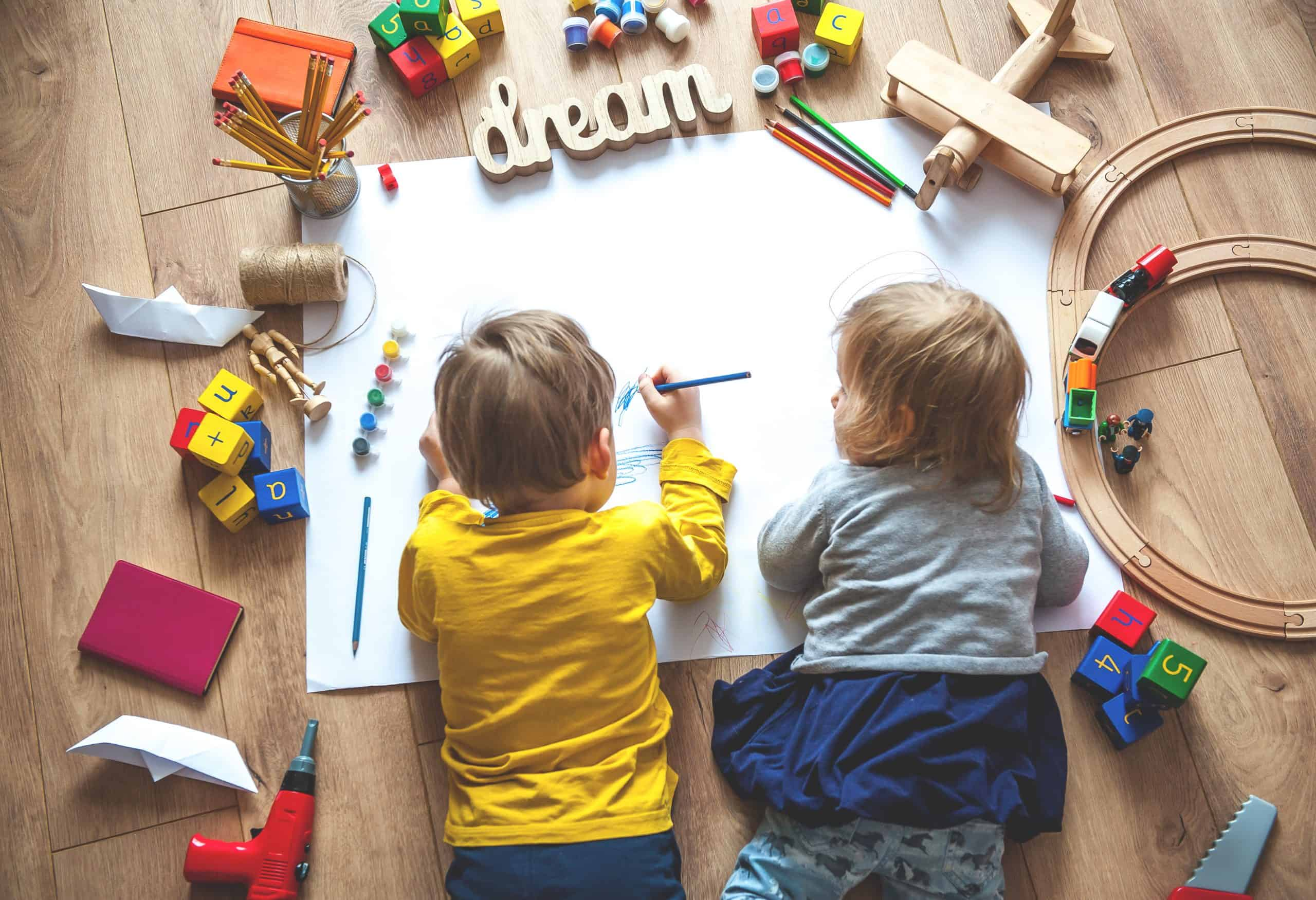 Your Guide to Childcare and Kindy in Cairns
