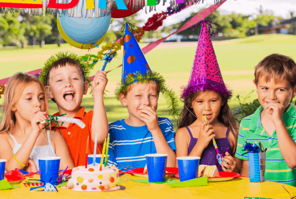 14 Top Party Tips for Cairns Kids