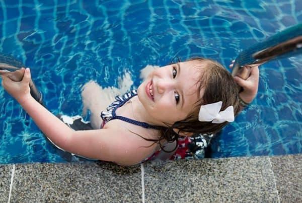 Little Pearls Swim School