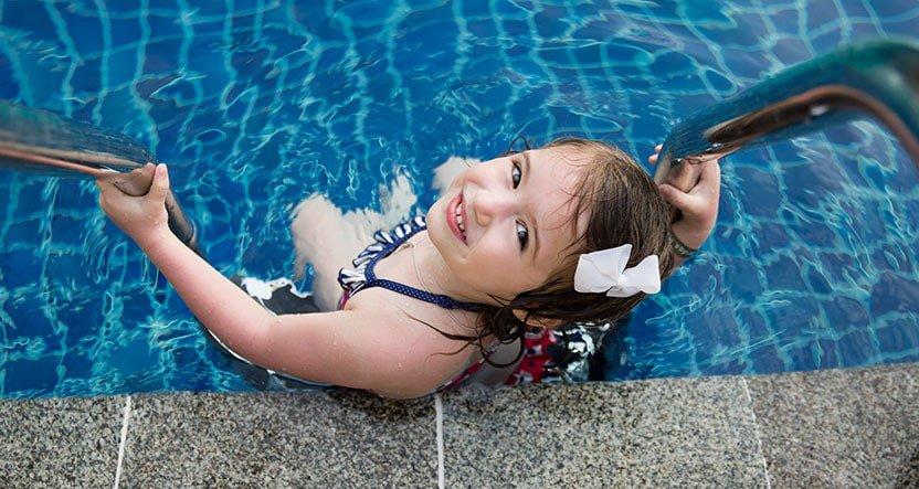 Little Pearls Swim School: More Than Swimming