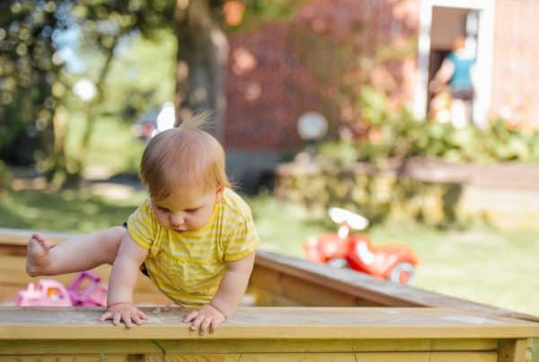 Baby friendly places in cairns